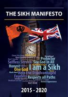 The Sikh Manifesto - Hustings Event