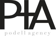 Podell Agency logo