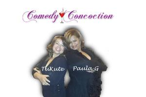 Comedy Concoction Featuring Martha Fritz