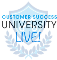 Customer Success University - Live!