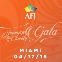 The Jamaica Charity Gala 2015