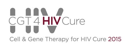 Conference on Cell & Gene Therapy for HIV Cure 2015