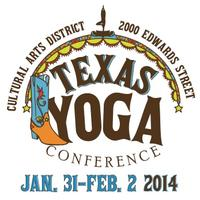 Texas Yoga Conference 2014