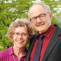 An Evening with Lorna Crozier & Patrick Lane