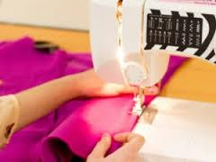 Group Sewing Sessions