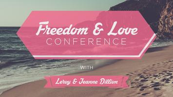 Freedom & Love Conference