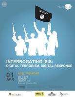PEACETALKS #26: Interrogating ISIS: Terrorism, Digital...