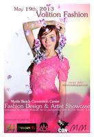 Volition Fashion - Fashion Design & Artist Showcase