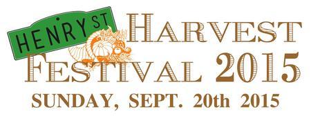 6th Annual Henry Street Harvest Festival