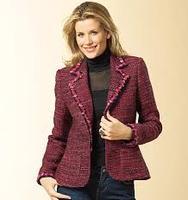 Sew a Stylish Jacket