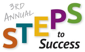 Steps to Success - Daily Work Benefit Luncheon