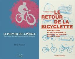 Rencontre-débat avec Olivier Razemon et Frédéric Héran