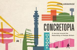 Ten buildings that made postwar Britain - Concretopia...