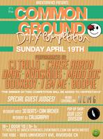 D.I.Y Competition (April 19th)