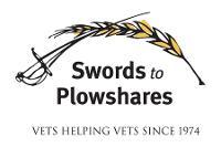 Swords to Plowshares logo