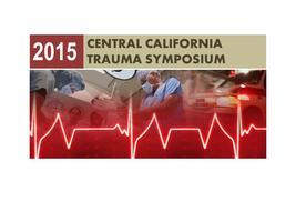 Central California Trauma Symposium