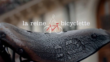 "Projection du film ""La reine bicyclette"""