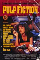 Fork & Tune Presents: Pulp Fiction