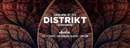 DISTRIKT - San Francisco