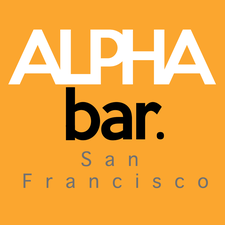 ALPHAbar logo