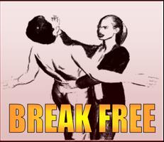 Break Free Self Defense Workshop