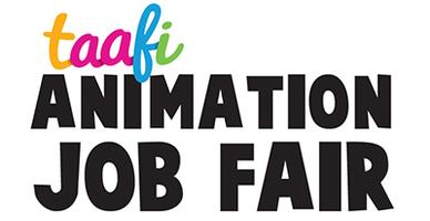 TAAFI Animation Job Fair