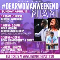 One Night Only: Miami (Dear Woman X Just Words)