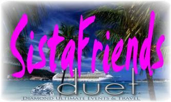 SistaFriends 2012