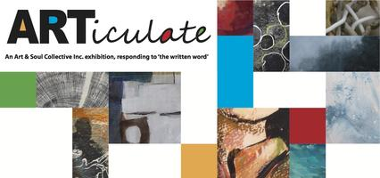 ARTiculate - Art Exhibition with the Written Word