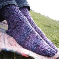 How to Knit Socks workshop: Leeds, September 2015