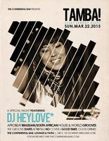 TAMBA! Feat. DJ heyLove*