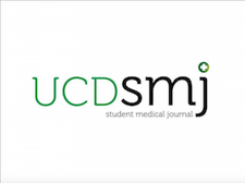 Committee of the 5th edition of the UCDsmj  logo