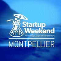 Startup Weekend Montpellier #5