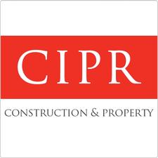 CIPR Construction and Property logo
