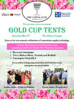 90th Annual Virginia Gold Cup