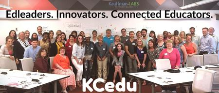 KCedu July 8 Meetup!