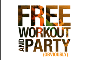 PUBLIC BODY 2015 Season Kickoff: Free Workout and a...