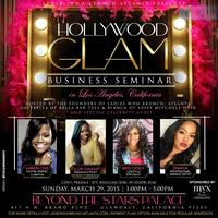 "Ladies Who Brunch: Atlanta Presents a ""Hollywood Glam..."