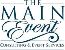 The Main Event logo