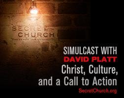 Secret Church 2015