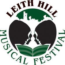 Leith Hill Musical Festival logo