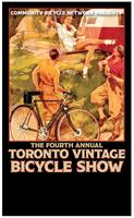 2015 Toronto Vintage Bicycle Show