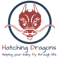 Hatching Dragons Barbican - Open Day