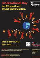 International Day for Elimination of Race Discriminatio...