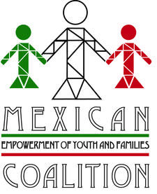Mexican Coalition for the Empowerment of Youth and Families, Inc. logo