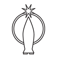 The Ministry of Tomorrow logo