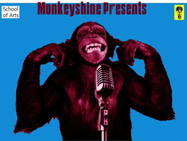 Monkeyshine presents A Funny Old Afternoon