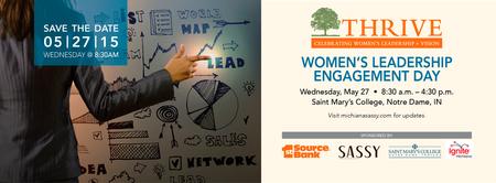 Women's Leadership Engagement Day