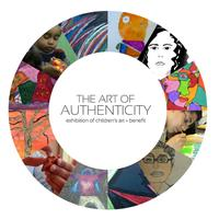 The Art of Authenticity: Exhibition of Children's Art...