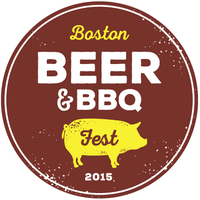Boston Beer and BBQ Fest